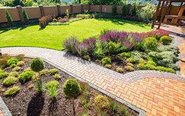 benefits of Marlow garden landscaping