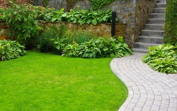 Marlow garden landscaping costs