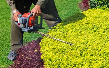 Marlow garden maintenance costs