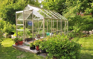Marlow greenhouse costs