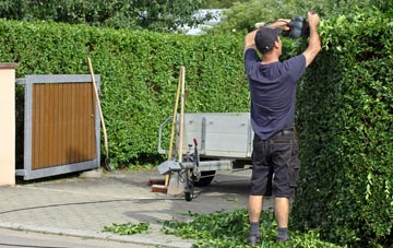 professional Marlow hedge cutting services
