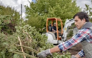 Marlow tree removal costs