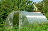 Marlow greenhouse installation