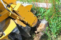 Marlow tree stump grinding services